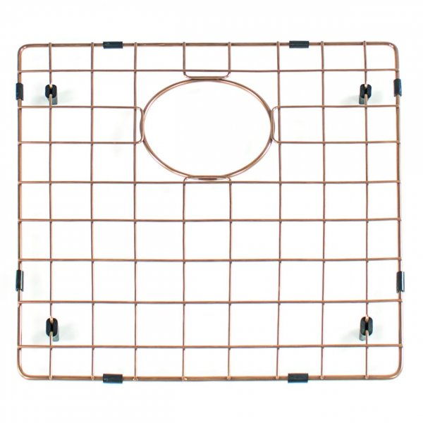 Reginox BOTTOM GRID 50X40 COPPER Bodengitter Miami
