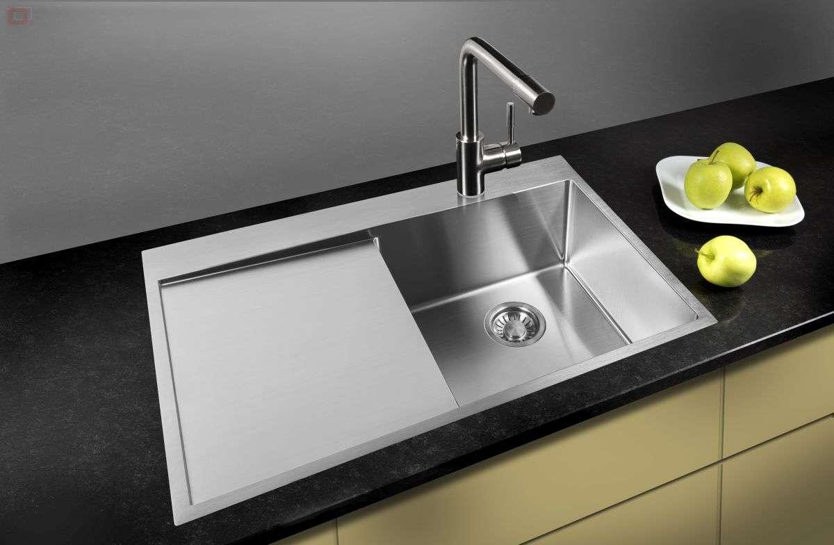Charmant Unterbau Küchenspülen Neuseeland Fotos - Küche Set Ideen ...
