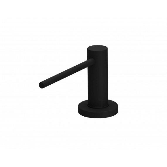Spülmittelspender Seifenspender-schwarz