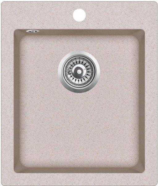 SHIGO-eckige-Granitspuele-beige-ora-GQS100W-112