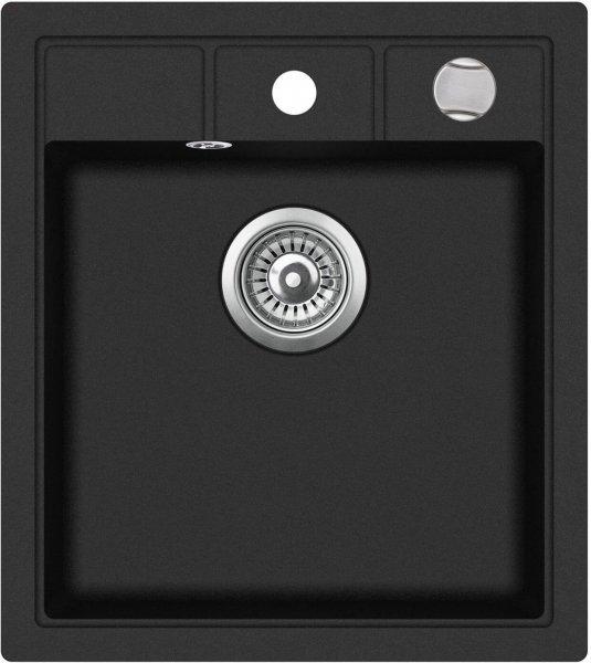 SHIGO-Granitspuele-mit-Excenterbedienung-schwarz-GQN100AW-601