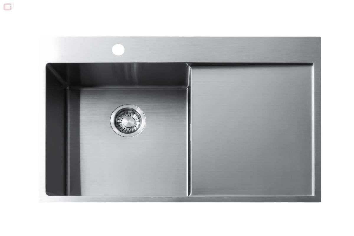 Fantastisch Benutzerdefinierte Küchenspülen Ideen - Küche Set Ideen ...